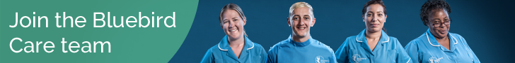 Bluebird Care Camden & Hampstead